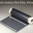 Folia termica ( HOT FILM) este un material de încălzire revoluţionar, ideal pentrusisteme de încălzire cu radiaţii infraroşiiîn pardoseli, tavane şi pereţi. Radiatiile infrarosii nu incalzesc direct aerul din incapere […]